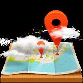 Coğrafya Haritaları