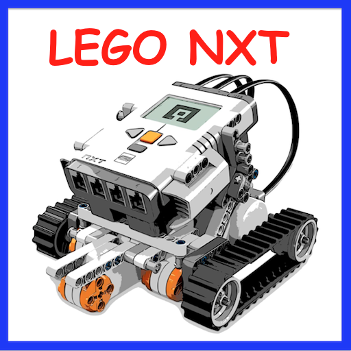 LOGO Mindstorms NXT Icon
