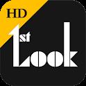1stLook HD logo