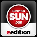 Edmonton Sun e-edition logo
