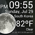 Weather Clock Widget 1.9.6.1 icon