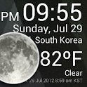 Weather Clock Widget icon