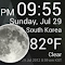 Weather Clock Widget 1.9.6.1 Apk