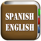 All Spanish English Dictionary icon