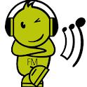 1031 Gen fm logo