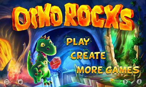 Dino Rocks Free