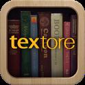텍스토어 - 국내 최대 전자책 서점 icon