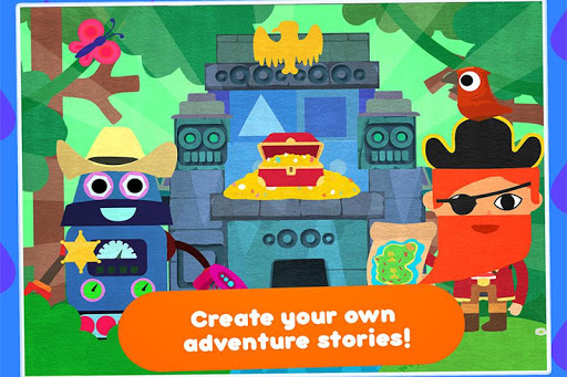 Pitara.com: Serving fiction, non-fiction and science & technology stories for kids. It also features