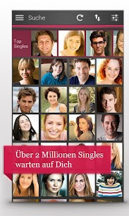 Single.de Flirt, Dating & Chat - screenshot thumbnail