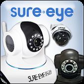 SureEYE(슈어아이) - IP카메라 / CCTV 앱