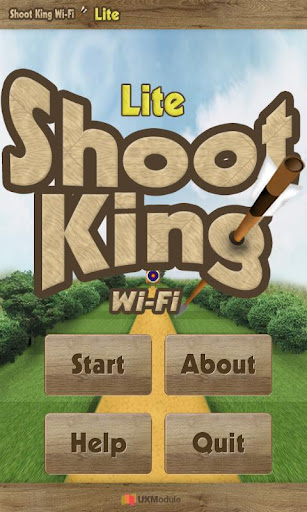 Shoot King TV Lite