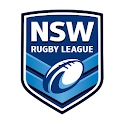 NSW Rugby League icon