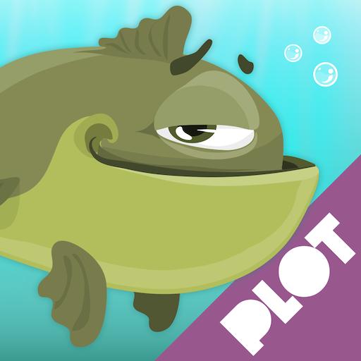 Bita e os Animais-Fundo do mar 教育 App LOGO-硬是要APP