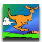 Fartboard icon