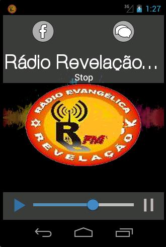 Rádio Revelação FM