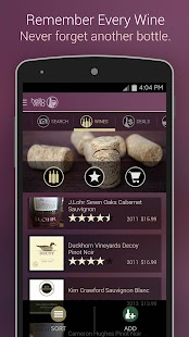 Hello Vino - Wine Assistant - screenshot thumbnail