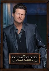 Blake Shelton - Invitation Only