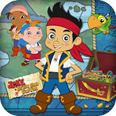 Jake Neverland Pirates Videos