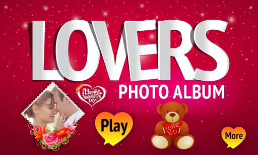 Lovers Photo Album