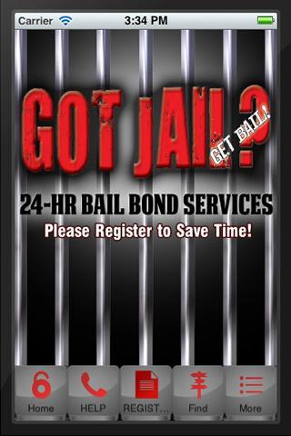 Got Jail Get Bail
