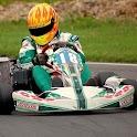 Krazy Kart Racing logo