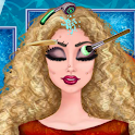 Makeover Makeup - Girls Games icon