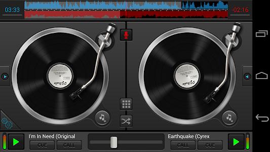 DJ Studio 5 - Free music mixer v5.1.6
