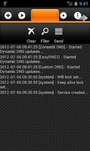 Dynamic DNS Update- screenshot thumbnail