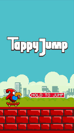 Tappy Jump
