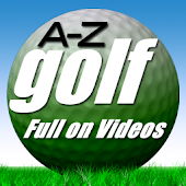 The A to Z of Golf