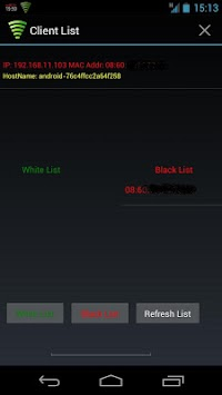 WiFi Tether Router APK Latest Version Download - Free