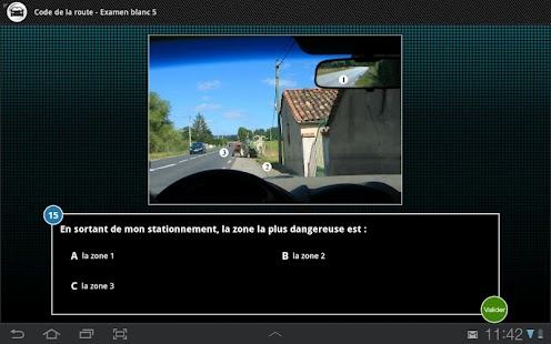 Code de la Route HD- screenshot thumbnail