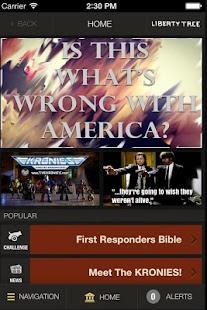 Liberty Tree - screenshot thumbnail