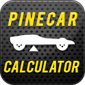 PineCar Calculator icon