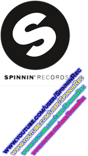 Spininn' Records 2014