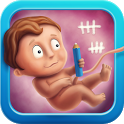 Pregnancy Tickers - Widget icon