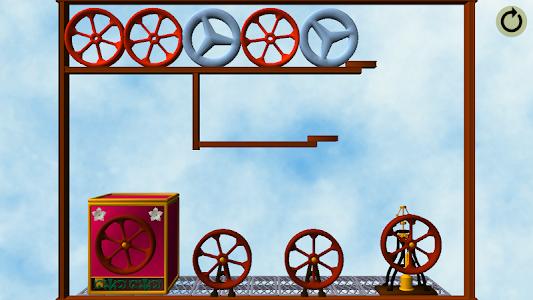 Spinning Wheels v1.0.4