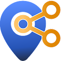 GPS Link icon