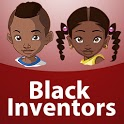 Black Inventors MatchGame LITE icon