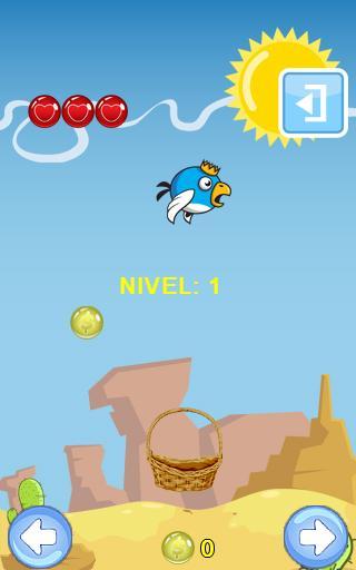 玩教育App 鳥の子供免費 APP試玩