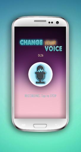 玩音樂App|ボイスチェンジャー 私の声を変更する免費|APP試玩