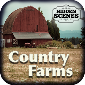 Hidden Scenes – Country Farms for PC and MAC