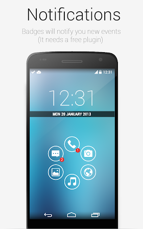 Smart Launcher Pro 2 2.11 beta 2 APK
