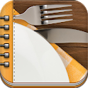 The book of my recipes pro icon