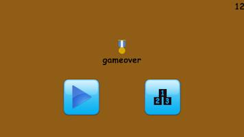 Screenshot of Flippy Cube
