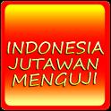 Indonesia Millionaire kuis Pro icon