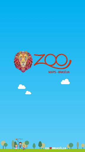 Zoo Maps - Brasília
