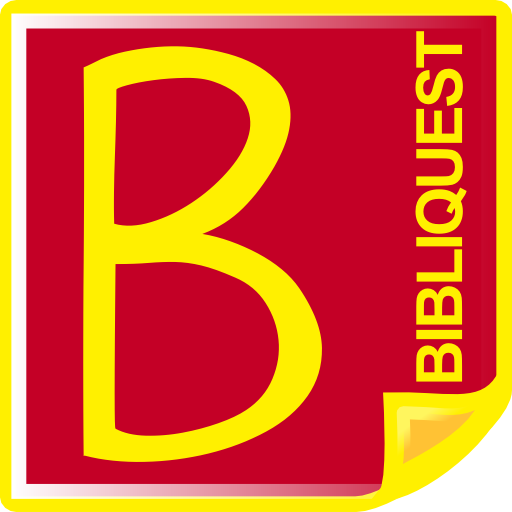 Bibliquest Icon