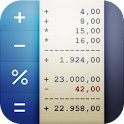 CalcTape Smart Calculator an intelligent calculator app
