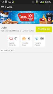 Circle K Midwest Rewards - screenshot thumbnail